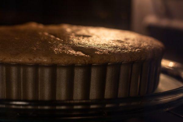 farinha de coco na alimentação